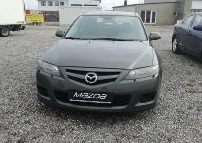Mazda 6 Sport 2,3i/GT