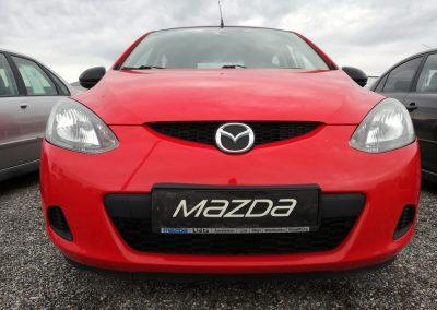 MAZDA 2 1,3i/CE-Pro