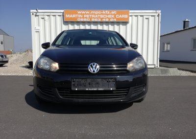 VW GOLF 1,4i Trendline