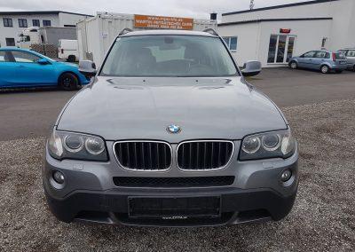 BMW xDrive 118d