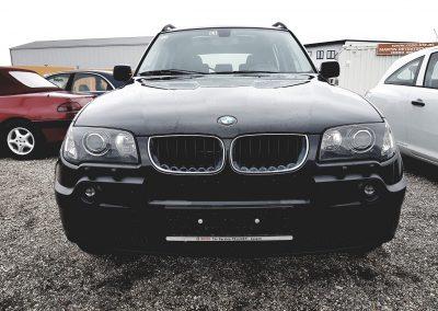 BMW xDrive 2.0D