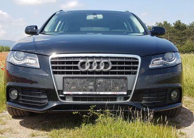 Audi A4 Avant 2.0 TDI Jubel. Edition