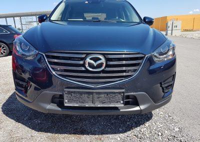 Mazda CX5 CD150/AWD/Attraction