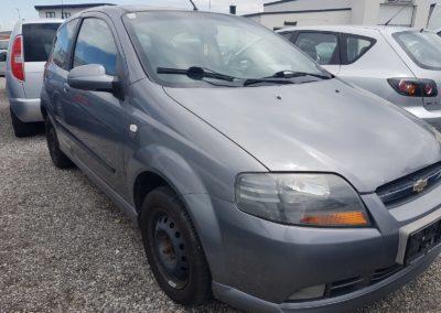 Chevrolet Karlos 1,3 GL