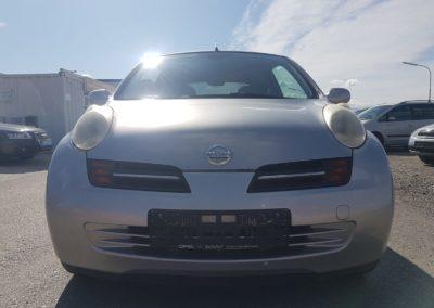 Nissan Micra 1,3i 12 K
