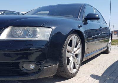Audi A8 4,2 Liter V8 Automatik