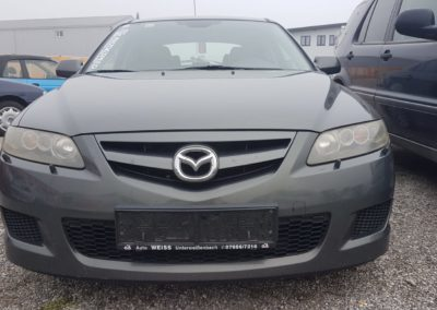 Mazda 6 Sport 2,3i GT