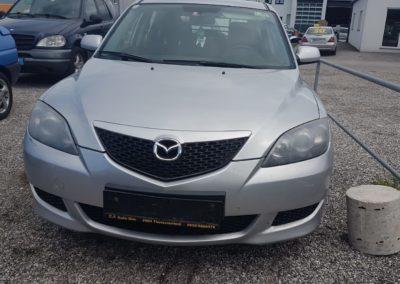 Mazda 3 Sport CD110/TX