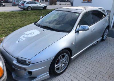 Mazda 323 F 2.0i V6