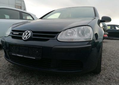 VW Golf 5 1,9 TDI
