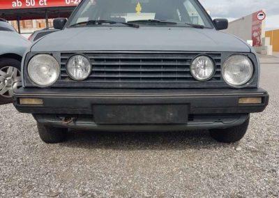 VW GOLF II /GL